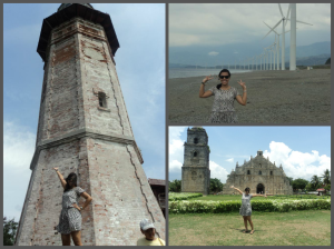 My Ilocos Norte dream came true!