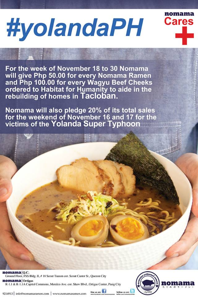 Yolanda-Action-Weekend-Nomama-Ramen-November-2013